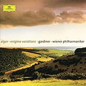 Elgar: In the South; Enigma Variations von Wiener Philharmoniker