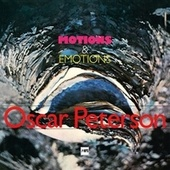 Motions And Emotions by Oscar Peterson