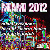 Miami 2012 by Various Artists
