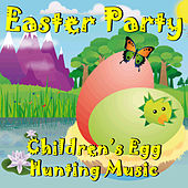 Easter Party: Children's Egg Hunting Music by Various Artists