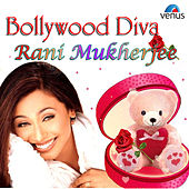 Bollywood Diva Rani Mukherjee by Various Artists