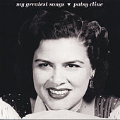 My Greatest Songs von Patsy Cline