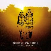 Final Straw (Ecopac) von Snow Patrol