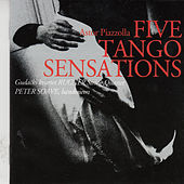 Five Tango Sensations by Gudacki Kvartet Rucner