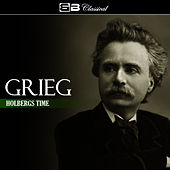 Grieg Holberg's Time by Libor Pesek