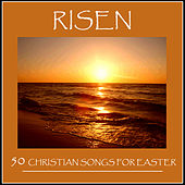 Risen: 50 Christian Songs for Easter by Pianissimo Brothers
