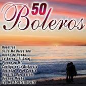 50 Boleros by Various Artists