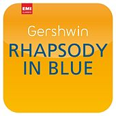 Gershwin: Rhapsody in Blue (