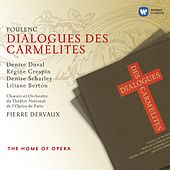 Poulenc: Dialogue des Carmelites by Various Artists