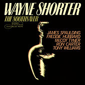 The Soothsayer (RVG Edition) by Wayne Shorter