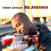 Mr Johnson by Tommy Johnson