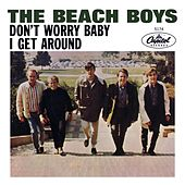 I Get Around by The Beach Boys