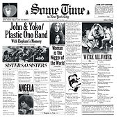 Some Time In New York City by John Lennon