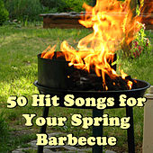50 Hit Songs for Your Spring Barbecue by Various Artists