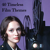 40 Timeless Film Themes by Pianissimo Brothers