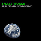 Small World: Songs for a Peaceful Earth Day by Pianissimo Brothers