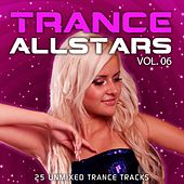 Trance Allstars - Vol 6 by Various Artists