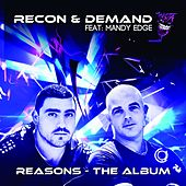 Reason's by Recon