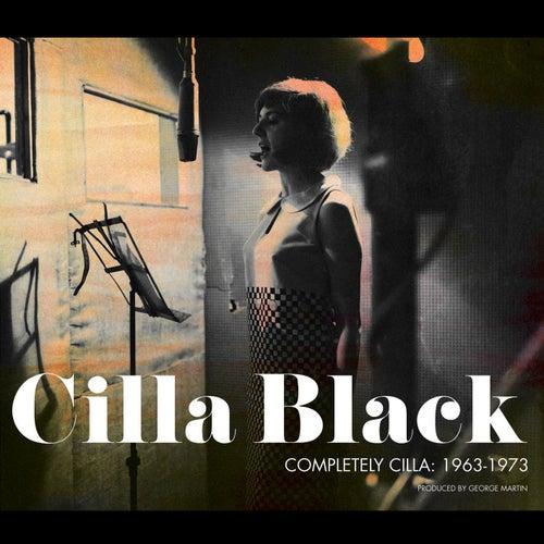 Completely Cilla (1963-1973) by Cilla Black