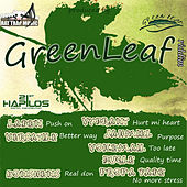 Green Leaf Riddim by Various Artists