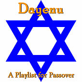 Dayenu: A Playlist for Passover by Pianissimo Brothers