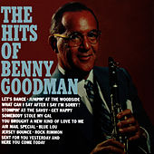 The Hits Of Benny Goodman by Benny Goodman