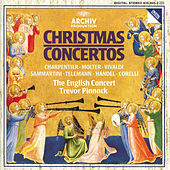 Christmas Concertos von Various Artists