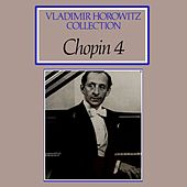 Chopin 4 by Vladimir Horowitz