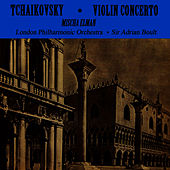 Tchaikovsky's Violin Concerto In D-Major by London Philharmonic Orchestra