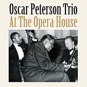 At The Opera House by Oscar Peterson