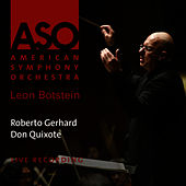 Gerhard: Don Quixote by American Symphony Orchestra