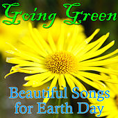 Going Green: 30 Songs for Earth Day by Pianissimo Brothers