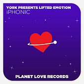 iPhonic by York
