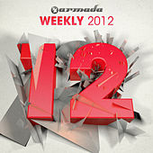 Armada Weekly 2012 - 12 (This Week's New Single Releases) by Various Artists