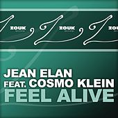Feel Alive by Jean Elan