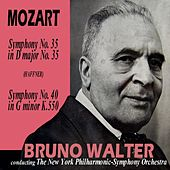 Mozart Symphony No 35 by New York Philharmonic