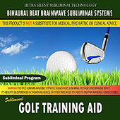 Golf Training Aid by Binaural Beat Brainwave Subliminal Systems