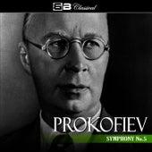 Prokofiev Symphony No. 5 by Dmitri Kitayenko