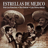 Estrellas De Mejico by Los Panchos