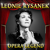 Opera Legend by Leonie Rysanek