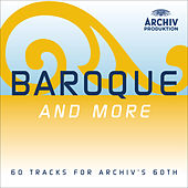 Baroque and More von Various Artists