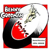 On V Disc Volume 2 by Benny Goodman