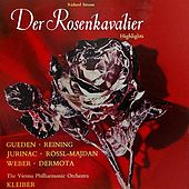 Der Rosenkavalier Highlights by Vienna Philharmonic Orchestra