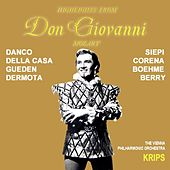 Highlights From Don Giovanni by Vienna Philharmonic Orchestra