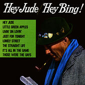 Hey Jude / Hey Bing by Bing Crosby