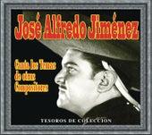 Tesoros De Coleccion - Jose Alfredo Jimenez by Jose Alfredo Jimenez