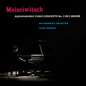 Rachmaninov's Piano Concerto No. 2 In C Minor, Op. 18 by Philharmonia Orchestra