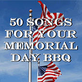50 Songs for Your Memorial Day BBQ by Pianissimo Brothers