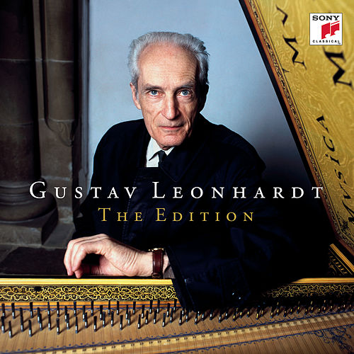 Gustav Leonhardt - The Edition by Various Artists