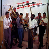 The Complete Louis Armstrong and The Dukes of Dixieland (Bonus Track Version) by Lionel Hampton
